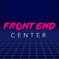Frontend Center logo