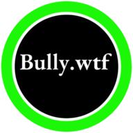 bully.wtf logo