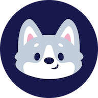 QA Wolf logo