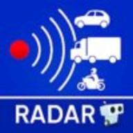 Radarbot Free logo
