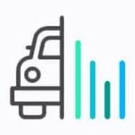 fleetx.io Transport Management System logo
