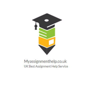 MyAssignmentHelp.co.uk logo