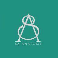 SA Anatomy logo