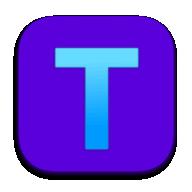TextBuddy for macOS logo