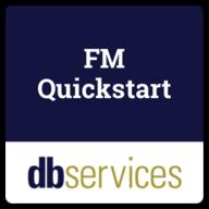 FM Quickstart logo