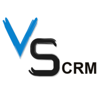 VScrm.in logo