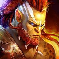 RAID: Shadow Legends logo