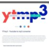 YTMP3 and YTMP4 logo