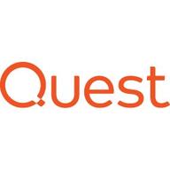 Quest KACE Systems Management logo