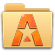 ASTRO File Manager logo