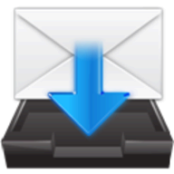 MailShelf Pro logo