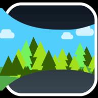 360 Panorama logo