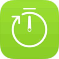 Timer. logo