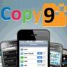 Copy9 logo