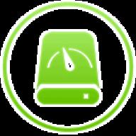 DiskMark logo