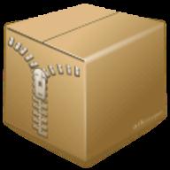 Npackd logo