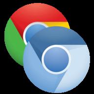 Chromium OS logo