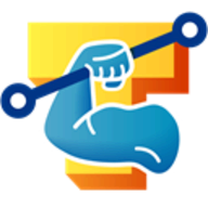 TruFont logo