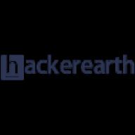 HackerEarth Sprint logo