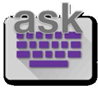 AnySoftKeyboard logo