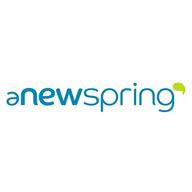 aNewSpring logo