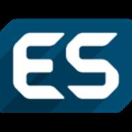 EmulationStation logo