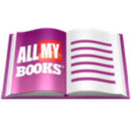 All My Books logo