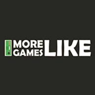 MoreGamesLike.com logo