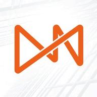AMS360 logo