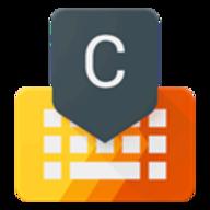 Chrooma Keyboard logo
