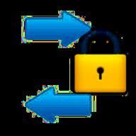 Cryptsync logo