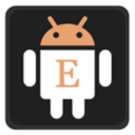E-Robot logo