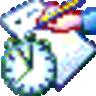XNote Stopwatch logo