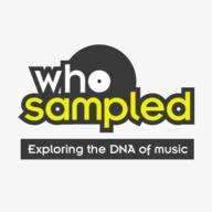 WhoSampled logo