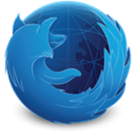 Firefox Developer Tools logo