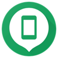 Find My Device logo