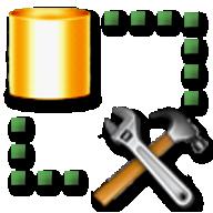 SQL Server Management Studio logo