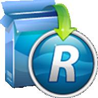 Revo Uninstaller logo