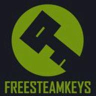 FreeSteamKeys logo