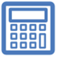 galculator logo