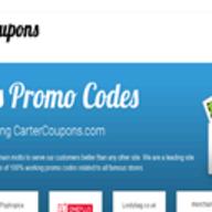 Cartercoupons.com logo