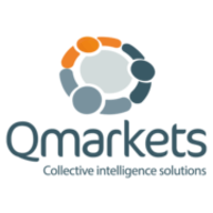 Qmarkets logo