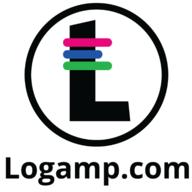Logamp logo