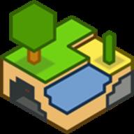 Minetest logo