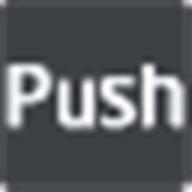 PushMon logo