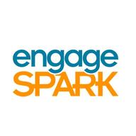 engageSPARK logo