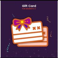 Magento 2 Gift Cards logo