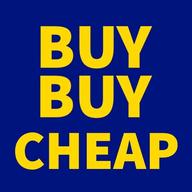 BuyBuyCheap logo