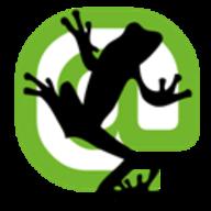 Screaming Frog SEO Spider logo