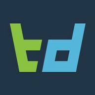 TrackingDesk logo